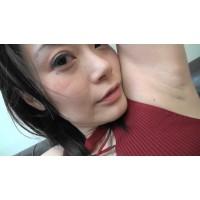 new ! (動画)犬嗅ぎ美魔女4 ツバ臭い勃起乳首 編① 唾液リコーダー 編