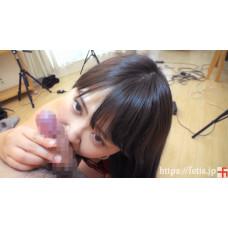 (動画)デブぽちゃ顔カワいい まゆ⑥ 包茎ソムリエ 包茎チンコを嗅ぐ!味わう!