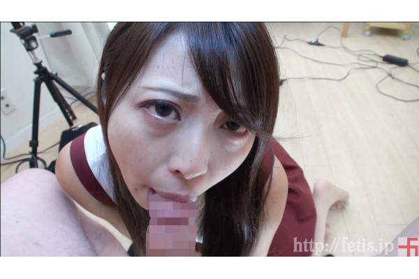 new!(動画)犬嗅ぎ美魔女5 ③包茎チン嗅ぎ!鼻コキ!フェラ