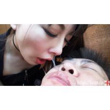 (動画)犬嗅ぎ娘9 ③M男と鼻セックス(2020/04/07発売)