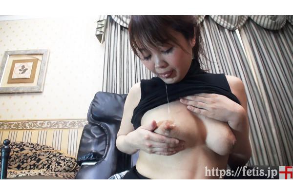 (動画)犬嗅ぎ母乳ママ3  ①唾液 編