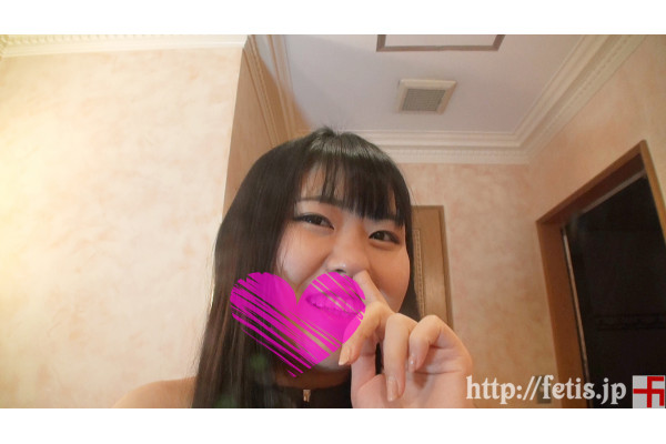 (動画)犬嗅ぎムチムチ美少女 ①鼻ほじり 編 (2020/04/26発売)
