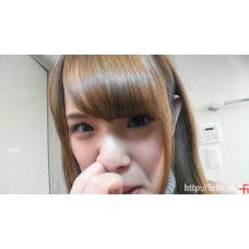 (動画)犬嗅ぎ乳娘2 納豆臭い巨乳編② 鼻ほじり&鼻プレイ編
